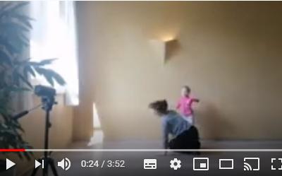 vlog 2: Een cameravrouw in de dop!